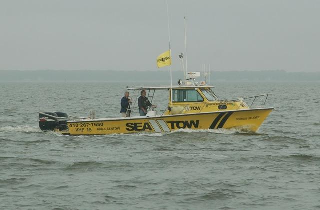 29 sea tow