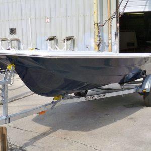 bench seats – Chawk Boats Inc – Skiffs, Sport Cabins, Center Consoles